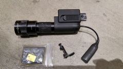 Surefire 632N for P226 Old german Non-rail ver